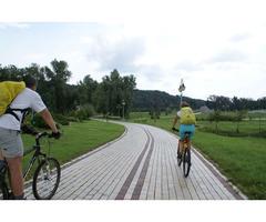 Ищу девушку для велопрогулок