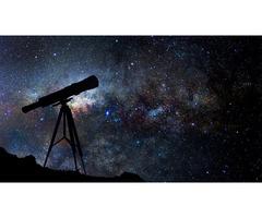 Ищу друга для занятия и обсуждения любительской астрономии.
