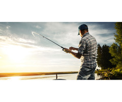 попутчика на рыбалку