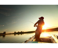 Ищу компанию на рыбалку Кропивницкий