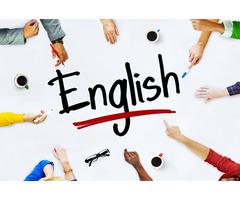 Учим инглиш вместе