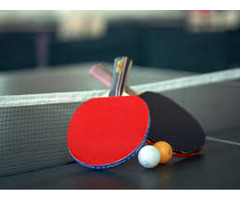Ищу партнера по настольному теннису