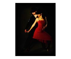 Ищу партнершу по аргентинскому танго