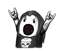 Ищу фанатку Metal'а с женским вокалом