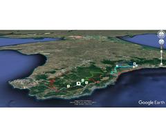 Велопутешествие в Крыму