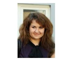 Разыскиваю приятельницу для велопрогулок на Харьковском