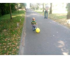 ищу компанию малышу, 1,8. Соломенка Киев