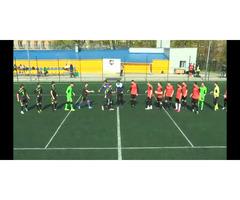 Команда по мини футболу 5x5 ищет игроков для турнира и тренировок