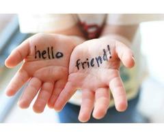 Дружба семьями без детей