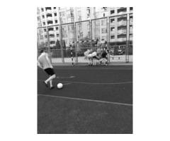 Ищу команду по футболу/мини-футболу