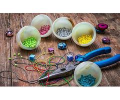 Ищу фанатов вязания и других видов рукоделия