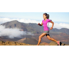 Партнеры по бегу и спорту