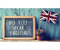 Попробуем пообщаться на английском