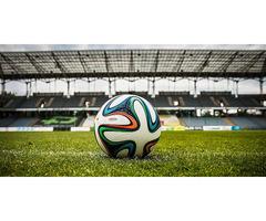 Набор игроков в аматорскую футбольную команду (8 на 8)