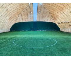 Ищем  желающих играть в футбол 6х6 стадион Спартак.