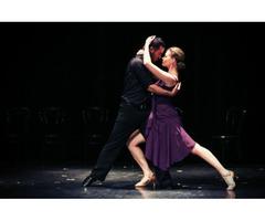 Ищу партнера для латиноамериканских танцев