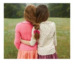 Ищу подругу-родственную душу