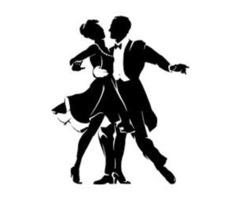Нужна симпатичная партнерша для танцев)